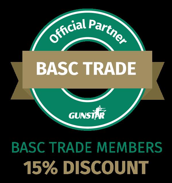 BASC Trade Members 15% Discount